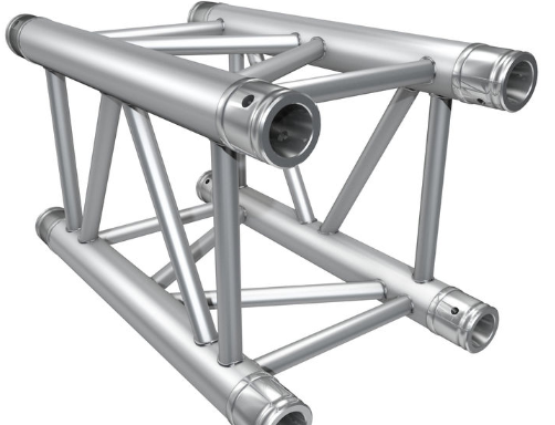 Global Truss F34 – 0.71mtr – Silver