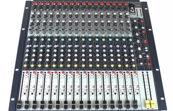 Soundcraft GB2R-16CH