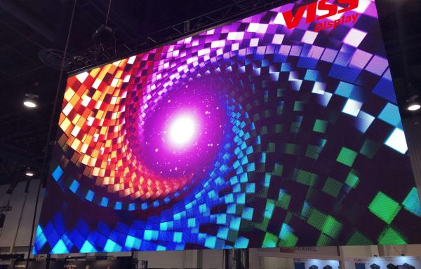 LED screen 3.9 outdoor