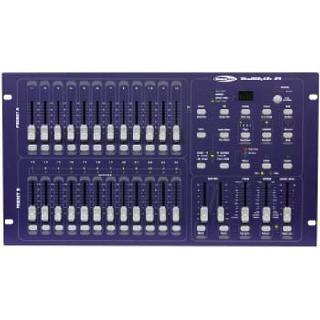 Showtec Showmaster 24 DMX controller