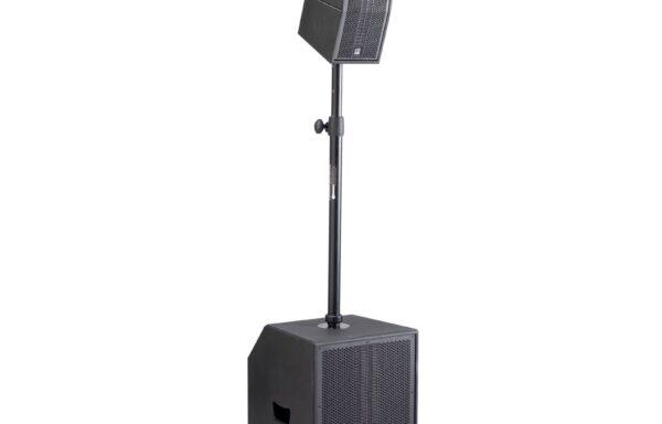 Audiophony Mojo Curve 2200 (met Bluetooth)